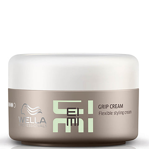 Wella Professionals - EIMI Grip Cream Styling Cream 75mL - WAHairSuppliers