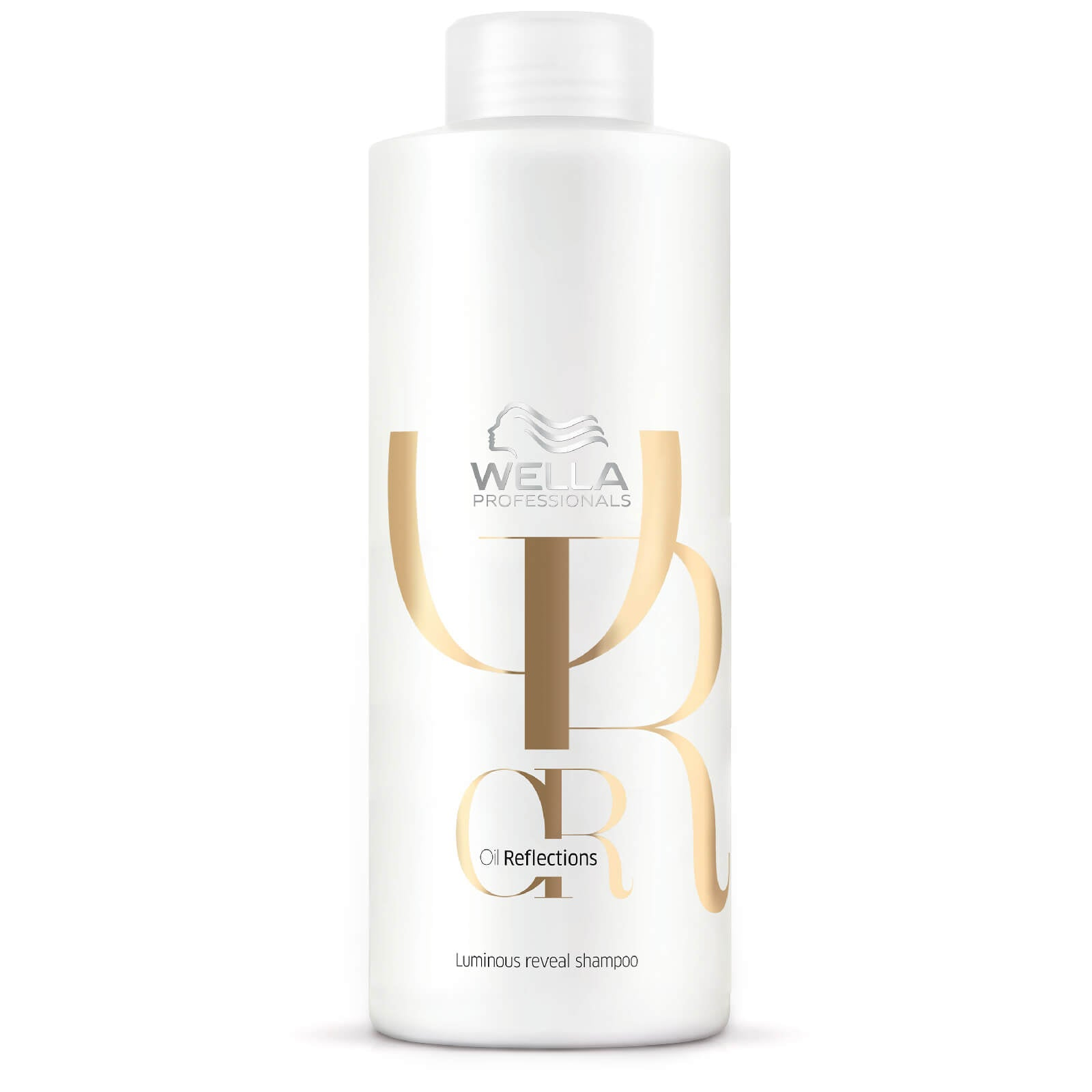 Wella Professionals - Oil Reflections Reveal Shampoo 1000mL - WAHairSuppliers