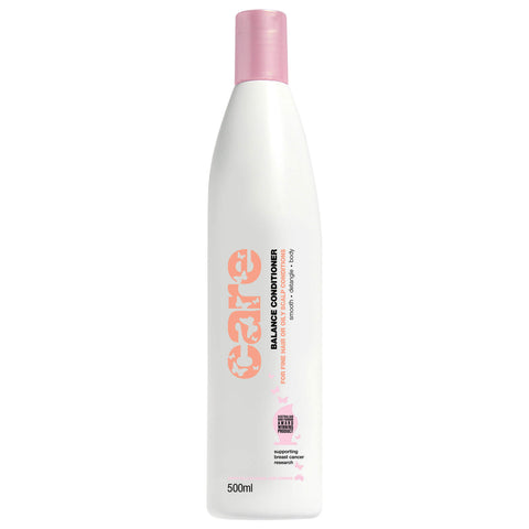 Nak Care Balance Conditioner 500mL - WAHairSuppliers
