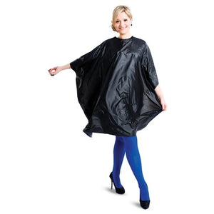 Salon Smart Colour Me cape - WAHairSuppliers