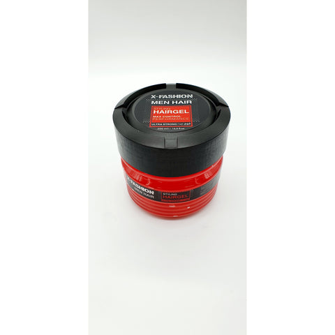 X-Fashion Styling Hair Gel