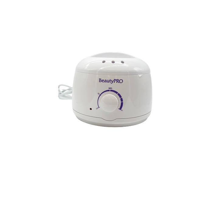 BeautyPRO Essential Professional Wax Heater 500cc - WAHairSuppliers