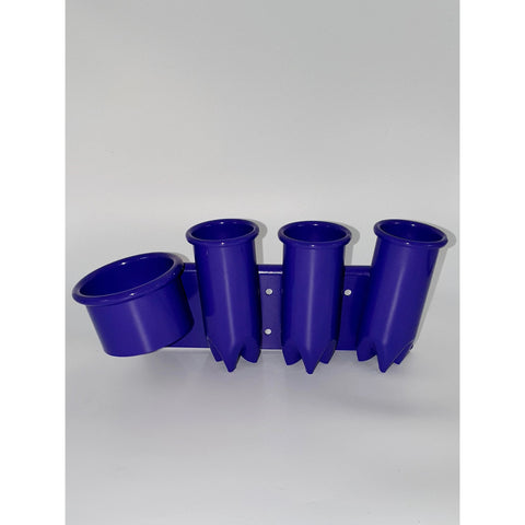 Glammar Appliance Holder Purple - WAHairSuppliers