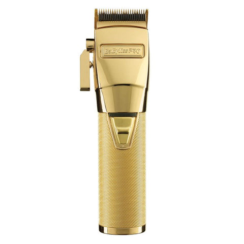 BabylissPRO GoldFX FX870G Metal Lithium Clipper
