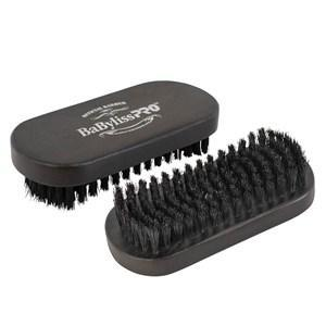 BabylissPro 100% Natural Bristle Barber Brush