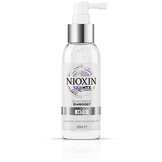 Nioxin 3D Intensive - Diaboost with HTX 100mL