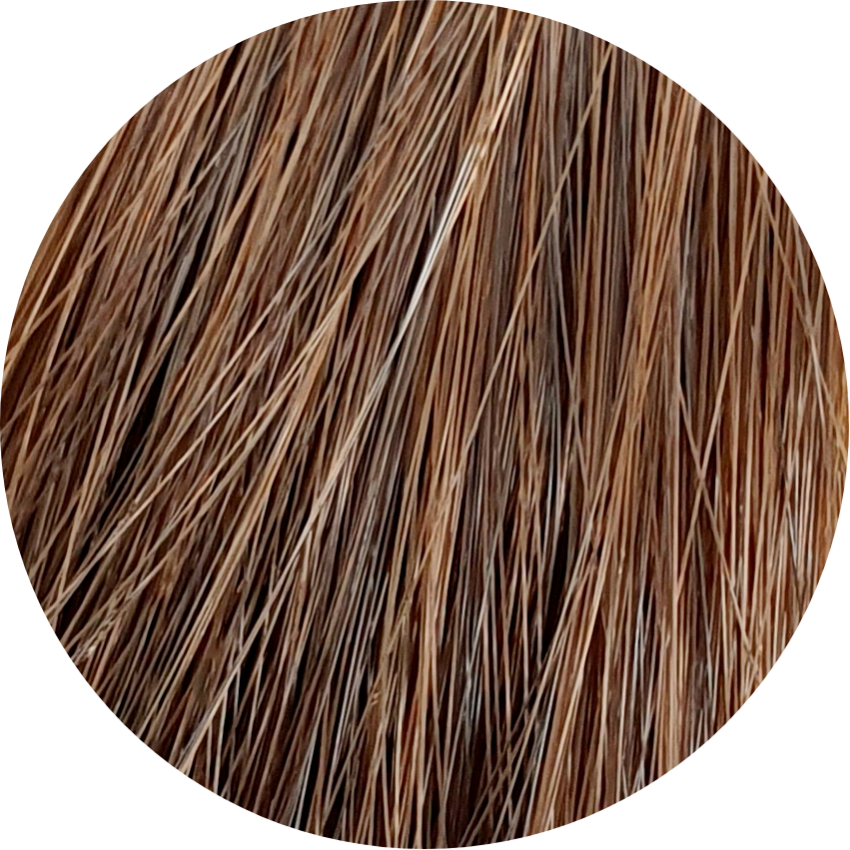 Illumina Color 5/43-Light Red Gold Brown - WAHairSuppliers