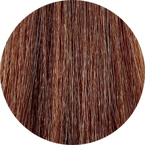 Orofluido 6.24 Dark Coppery Pearl Blonde 50ml (ammonia free/permanent colour)