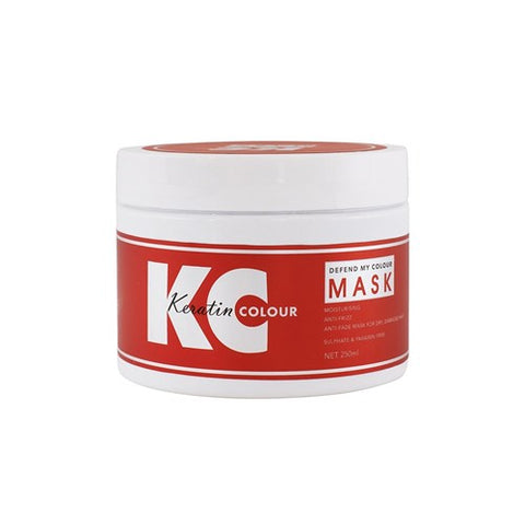 Keratin Colour Defend my Colour Hair Mask - WAHairSuppliers