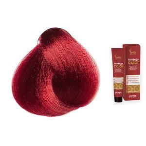 Echos Synergy Color Hair Colour 5.6 Red Light Chestnut - WAHairSuppliers