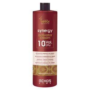 Echos Synergy Color 10 Volume Hair Activator - WAHairSuppliers