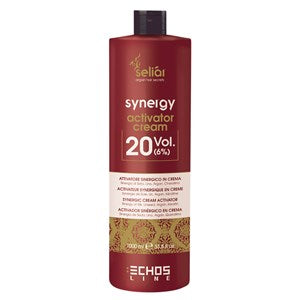 Echos Synergy Color 20 Volume Hair Activator - WAHairSuppliers