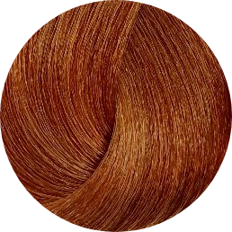 Koza 8.34 Light Golden Copper Blonde 100g - WAHairSuppliers