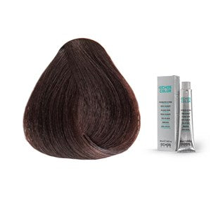 Echos Color 4.23 Tropical Brown Chocolate - WAHairSuppliers