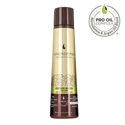 Macadamia Professional Nourishing Moisture Conditioner - WAHairSuppliers