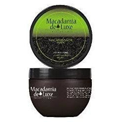 Macadamia DeLuxe Oil Mask 250ml - WAHairSuppliers