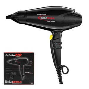 BaBylissPRO Italia Brava Hair Dryer - WAHairSuppliers