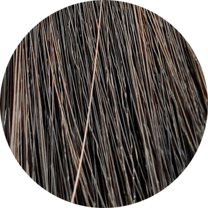 Color Touch CT 4/71-Medium Brown Brown Ash - WAHairSuppliers