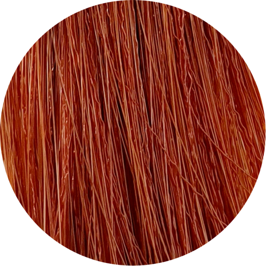 Color Touch CT 7/43-Medium Red Gold Blonde - WAHairSuppliers