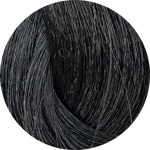 KC Permanent Colour 1 Black, Naturals - WAHairSuppliers
