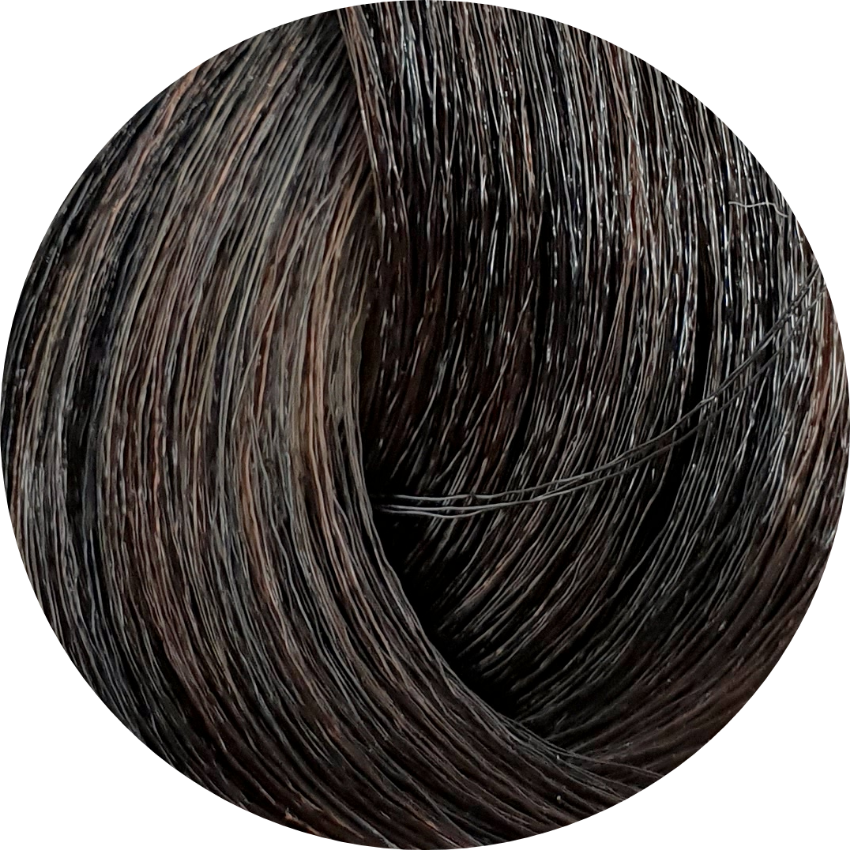 KC Permanent Colour 4 Brown, Naturals - WAHairSuppliers
