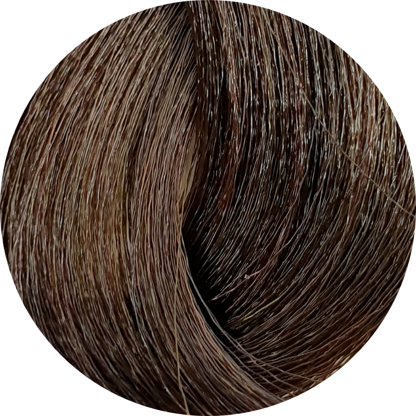 KC Permanent Colour 5 Light Brown, Naturals - WAHairSuppliers