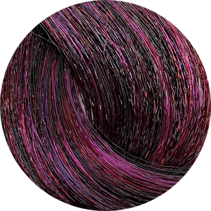 KC Permanent Colour V Violet Accent, Colour Mix Series - WAHairSuppliers