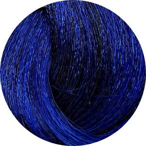 KC Permanent Colour B Blue Accent, Colour Mix Series - WAHairSuppliers