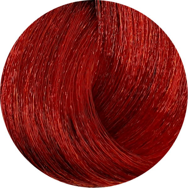 KC Permanent Colour 7.64 Red Copper Blonde, Red Series - WAHairSuppliers