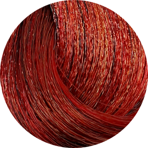 KC Permanent Colour 6.46 Vibrant Dark Red Copper Blonde, Red Series - WAHairSuppliers