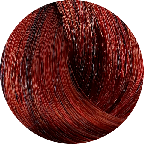 KC Permanent Colour 5.65 Light Red Mahogany Brown, Red Series - WAHairSuppliers