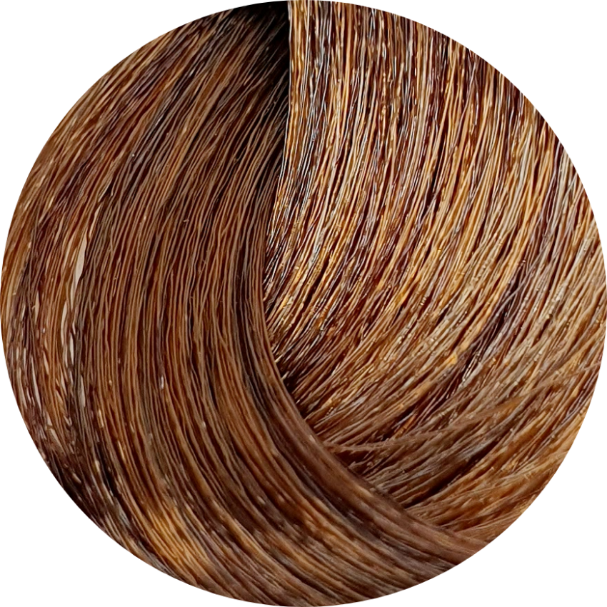 KC Permanent Colour 6.4 Dark Copper Blonde, Chestnut Series - WAHairSuppliers