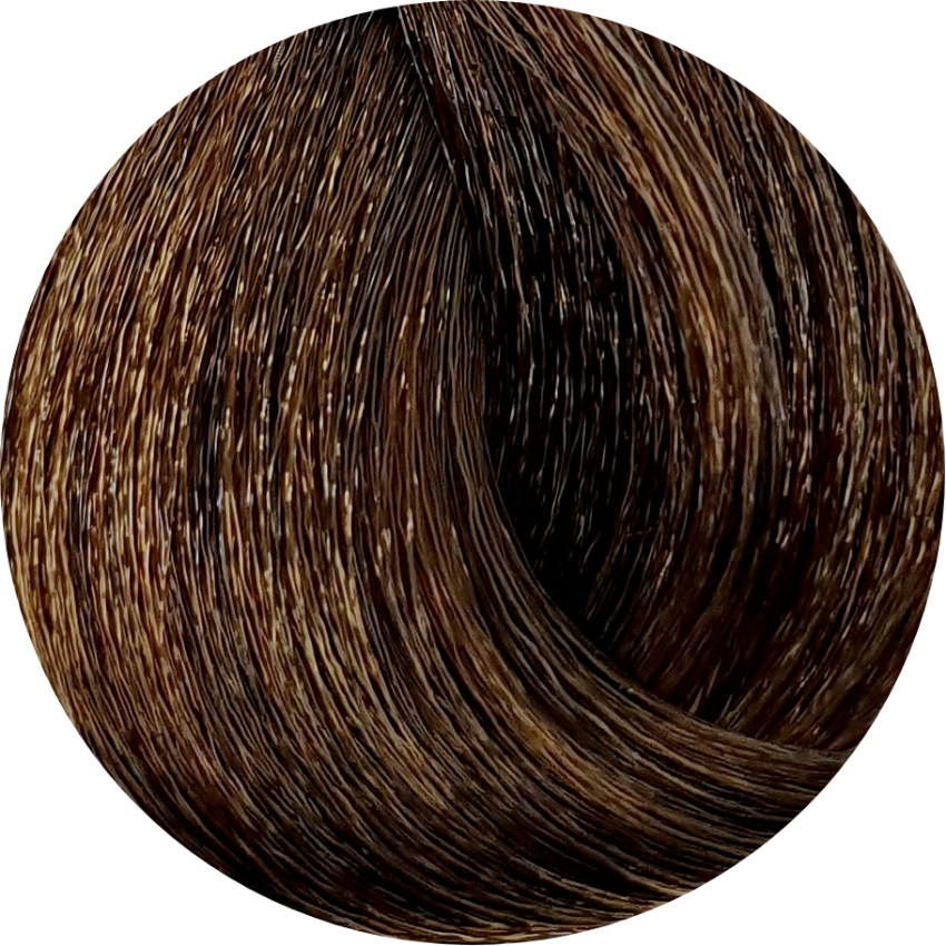 KC Permanent Colour 7.31 Golden Ash Blonde, Gold Series - WAHairSuppliers