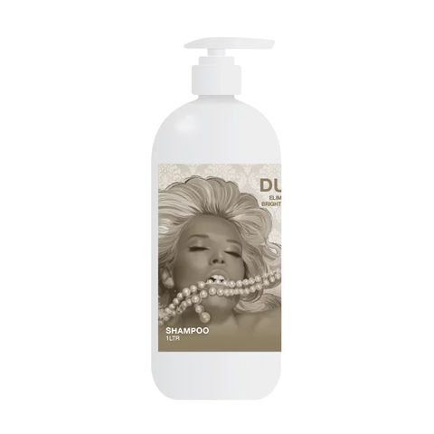 Dumb Blonde Shampoo 1000mL