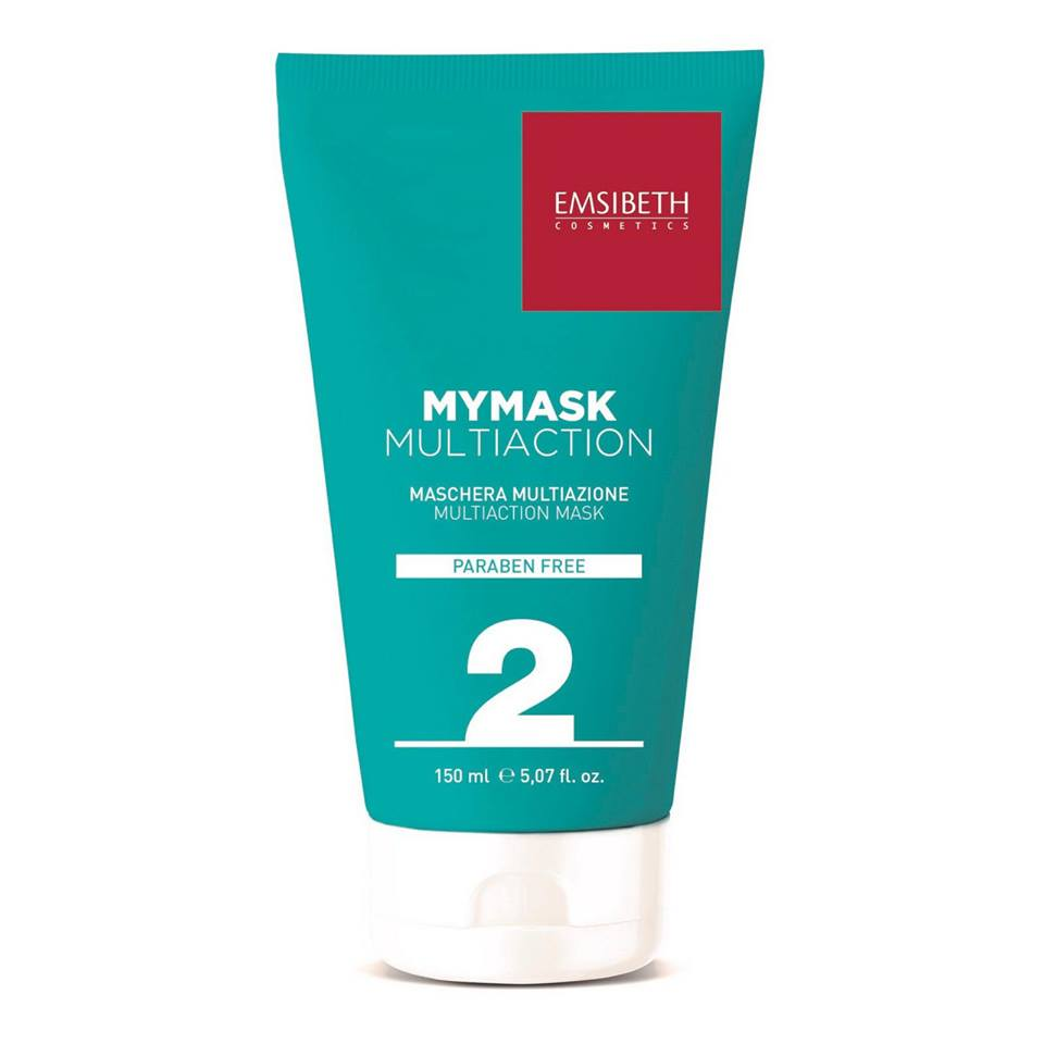 Emsibeth MyMask Multiaction 2 - WAHairSuppliers
