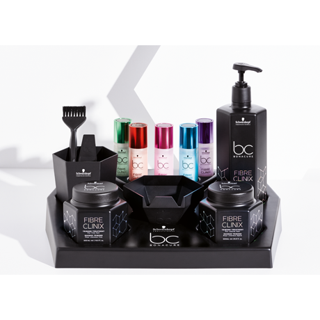 Schwarzkopf BC Fibre Clinix (Shampoo, Treatment & Boosters ONLY) - WAHairSuppliers