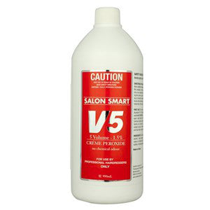 Salon Smart 5 Vol. Peroxide 1L