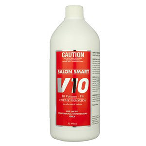 Salon Smart 10 Vol. Peroxide 1L - WAHairSuppliers