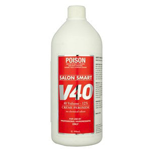 Salon Smart 40 Vol. Peroxide 1L