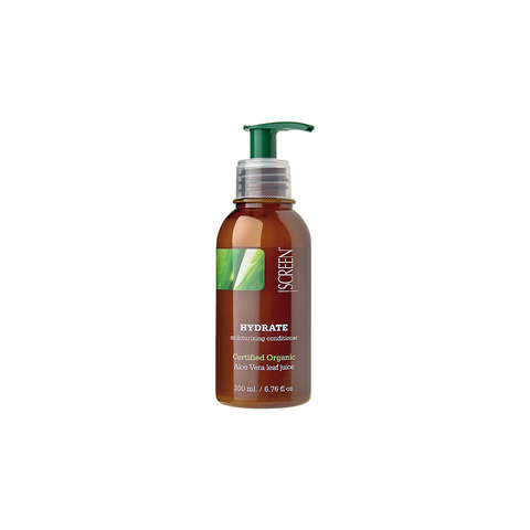 Screen Hair-care Hydrate Moisturizing Conditioner 200ml - WAHairSuppliers