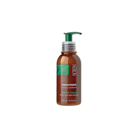 Screen Hair-care Smoothen Sleeking Conditioner 200ml - WAHairSuppliers