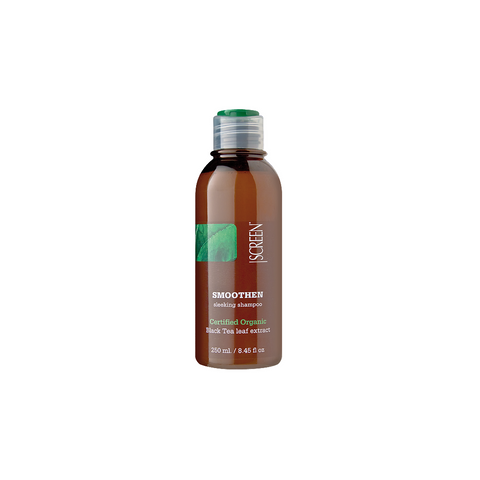 Screen Hair-care Smoothen Sleeking Shampoo 250ml - WAHairSuppliers