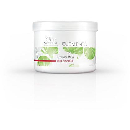 Wella Professionals - Elements Renewing Mask 500mL - WAHairSuppliers
