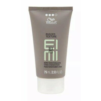 Wella Professionals - EIMI Rugged Texture Matte Paste 75mL - WAHairSuppliers