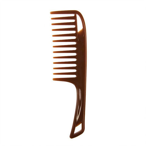 Barber Culture Wide Teeth Barber Comb - WAHairSuppliers