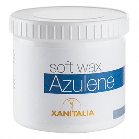 Xanitalia Soft Wax Azulene 450mL