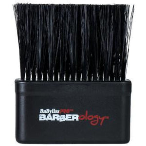 BaBylissPRO BARBERology Neck Duster Black - WAHairSuppliers