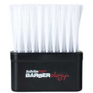 BaBylissPro BARBERology Neck Duster - White