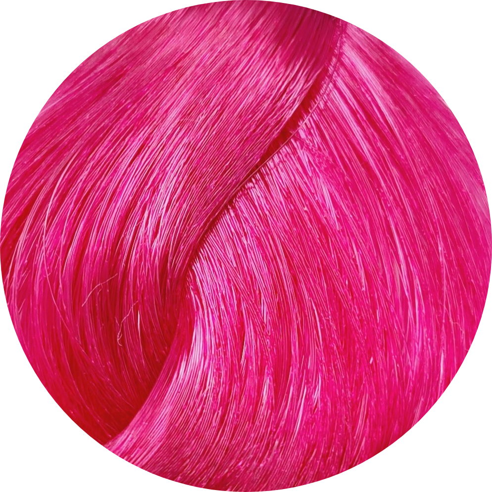Keratonz By Colornow Semi-permanent Hair Color Magenta 180ml - WAHairSuppliers