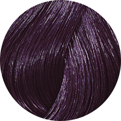 Color Fresh 3/66-Dark Intensive Violet Brown - WAHairSuppliers